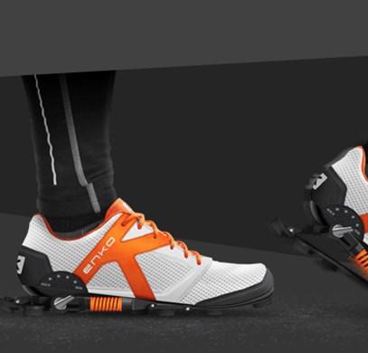 5293aeb85dc Παπούτσια τρεξίματος Enko-Νόμος της Βαρύτητας σημειώσατε 1!