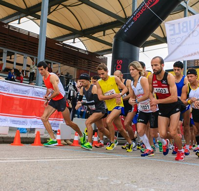 2ος αγώνας Double Road Race Athens