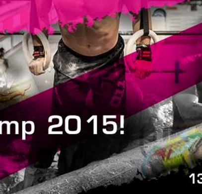 Base Training Winter Bootcamp 2015