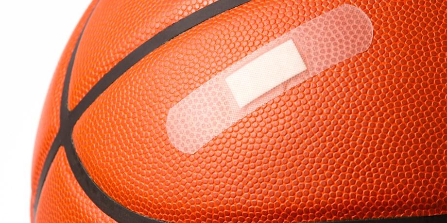 afa8409b415 5 τρόποι να προλάβεις τους τραυματισμούς στο μπάσκετ