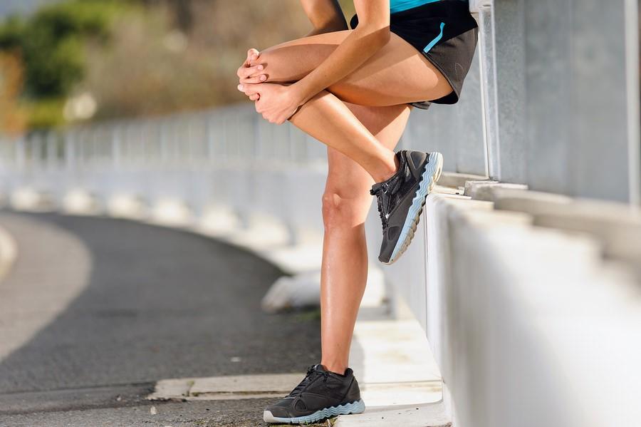 Τραυματισμός γόνατος: 5 tips αποκατάστασης από τον..