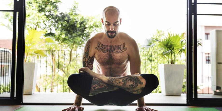 25 λόγοι για να κάνεις yoga κάθε μέρα 7b47608dd96